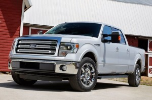 Welcome to Ford F-150 Blog