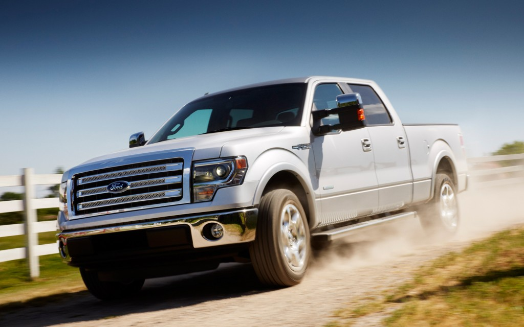 2013 ford f 150 pricing announced ford f 150 blog. Black Bedroom Furniture Sets. Home Design Ideas