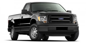 2013 Ford F-150 V6 Reclaims Title