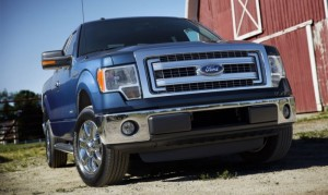 2013 F-150 Ecoboost or 5.0