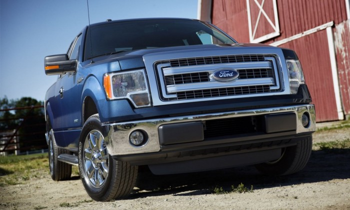 2013 F 150 Ecoboost Or 5 0 Ford F 150 Blog