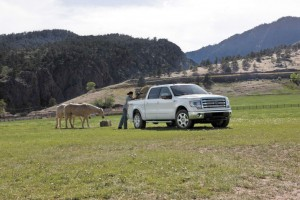 2013 F-150 King Ranch Released