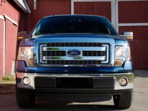 2013 Ford F150 1