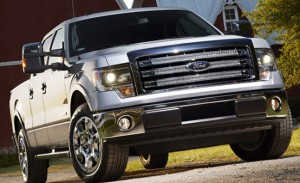 2013 Ram 1500 faces the mighty 2013 Ford F-150