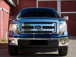 2015 Ford F-150, will it be at Detroit Auto Show?