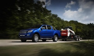 Global Ranger wins International Pick-up Award 2013