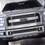 2013 Ford Atlas Concept 006 Grill