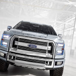 2013 Ford Atlas Concept 011 Front