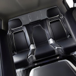 2013 Ford Atlas Concept 016 Rear Seat