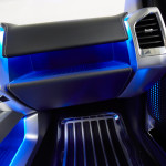2013 Ford Atlas Concept 025 glove box