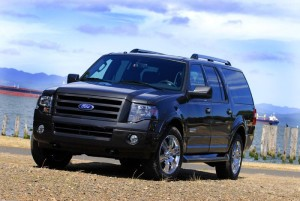 New Ford Expedition, Lincoln Navigator