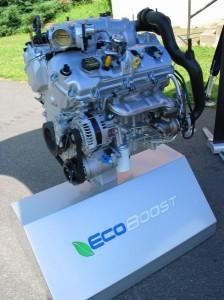 EcoBoost 3.5L V6