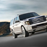 2015 Ford Expedition Concept, Artists Rendering