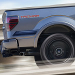 2014 F-150 Tremor Decals, Graphics
