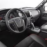 2014 F-150 Tremor Interior Dashboard