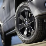 2014 F-150 Tremor Sport Truck Wheel
