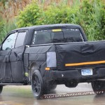 2015 Ford F-150 Crew Cab Spy Shot 3