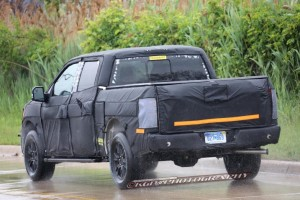 Watch out for the 2015 F-150