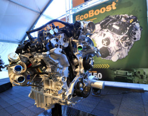 The Future of the 3.5 Liter EcoBoost