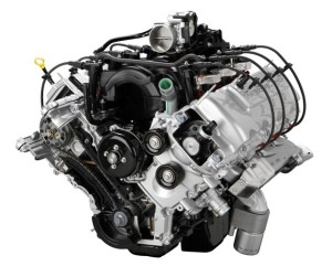 Ford will no longer offer this 6.2 liter V8 powerplant for the F-150
