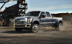 2015 Ford F-Series Super Duty Photo Gallery