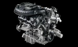 2015 Ford F-150 3.5 Liter Base V6