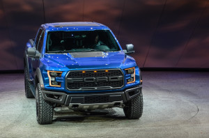 2017 Ford F-150 Raptor, This is it!