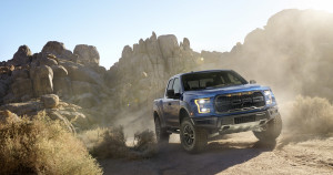 2017 F-150 Raptor Horsepower Revealed!